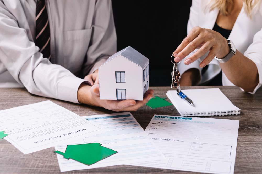 Passer Par Une Agence Immobilière Pour Un Projet D'achat Ou De Vente